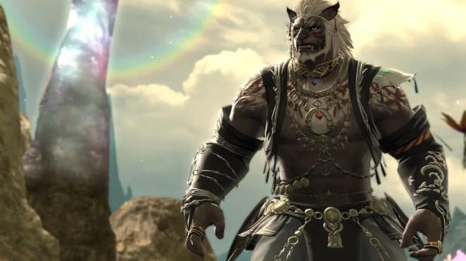 Final Fantasy XIV: Shadowbringers (Photo Mode)