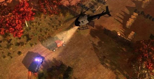 Next Week on Xbox: Neue Spiele vom 21. bis 24. Mai: American Fugitive