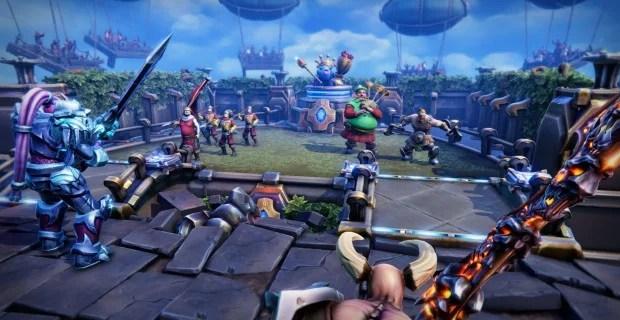 Next Week on Xbox: Neue Spiele vom 21. bis 24. Mai: Minion Masters