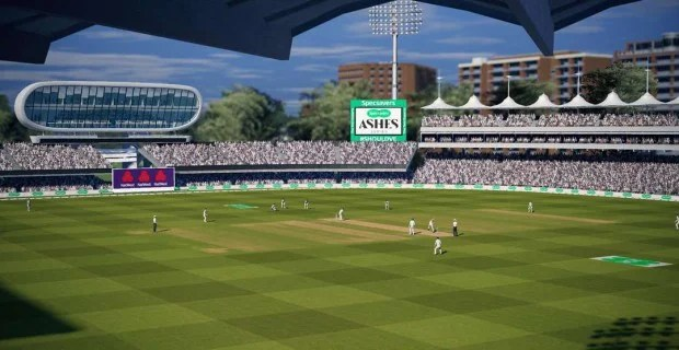 Next Week on Xbox: Neue Spiele vom 28. bis 31. Mai: Cricket 19