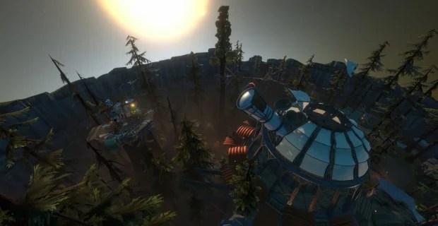 Next Week on Xbox: Neue Spiele vom 28. bis 31. Mai: Outer Wilds