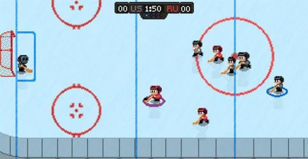 Next Week on Xbox: Neue Spiele vom 4. bis 7. Juni: Super Blood Hockey