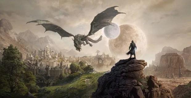 Next Week on Xbox: Neue Spiele vom 4. bis 7. Juni: The Elder Scrolls Online: Elsweyr