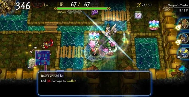 Next Week on Xbox: Neue Spiele vom 7. bis 10. Mai: DragonFangZ: The Rose & Dungeon fo Time
