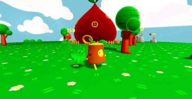 Next Week on Xbox: Neue Spiele vom 7. bis 10. Mai: Woodle Tree Adventures