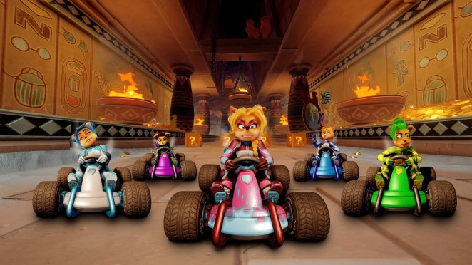 Crash Team Racing: Grand Prix