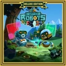 Insane Robots - Deluxe Edition