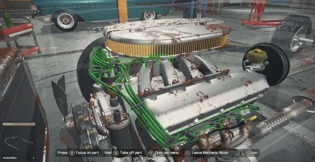 Next Week on Xbox: Neue Spiele vom 25. bis 28. Juni: Car Mechanic Simulator