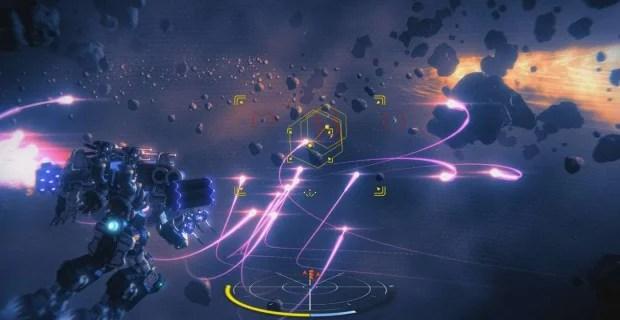 Next Week on Xbox: Neue Spiele vom 25. bis 28. Juni: War Tech Fighters