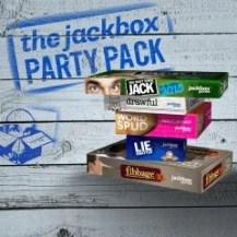 Der Jackbox Party-Pack