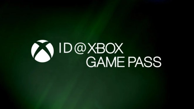 ID@Xbox Game Pass - Hero Image
