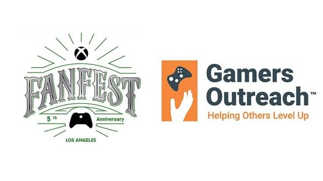 FanFest GamersOutreach 2019