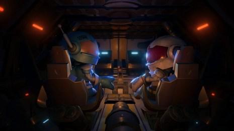 Lost Orbit: Terminal Velocity on PS4