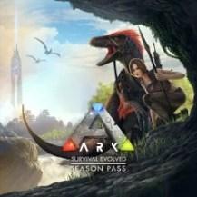 ARK: Survival Evolved Season Pass