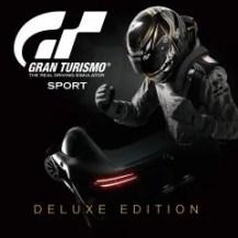 Gran Turismo™ Sport Digital Deluxe Edition