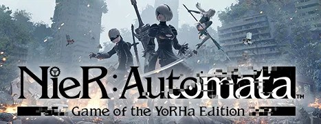 nier automata game of the yorha edition dlc