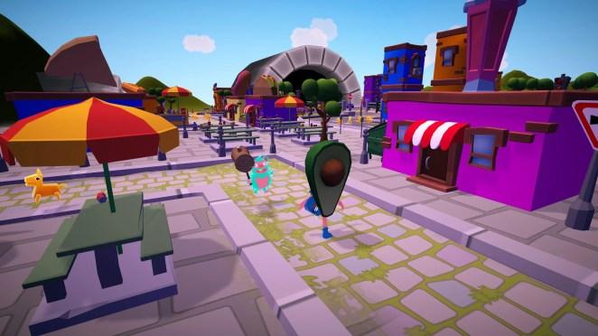 Next Week on Xbox: Neue Spiele vom 16. bis 19. Juli: Must Dash Amigos