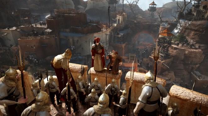 Black Desert on PS4