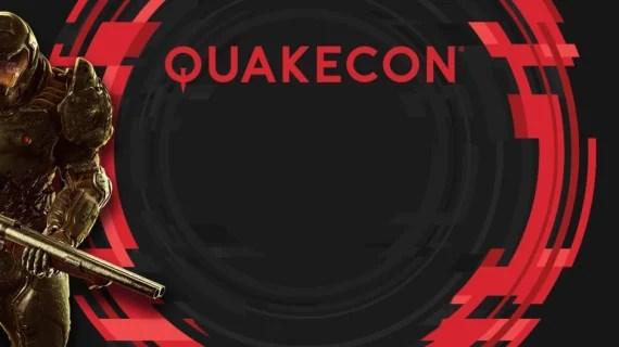 QuakeCon 2019 Hero Image