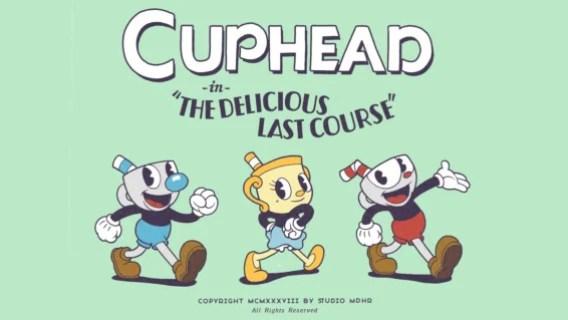 Cuphead Hero Image