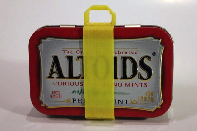 altoids handle