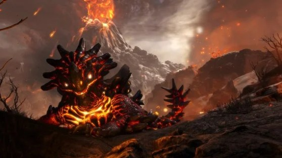 A Whole New Saga of Survival in Ark: Genesis on Xbox One | ブログ