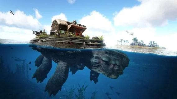 Ark: Genesis