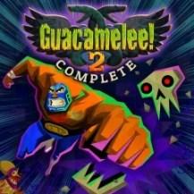Guacamelee! 2 in voller Pracht
