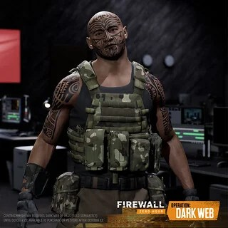 Firewall Zero Hour - Operation: Dark Web