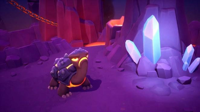 ReadySet Heroes: Lava Turtle