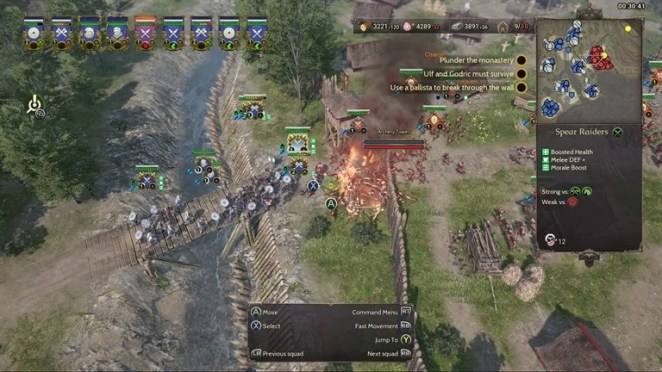 Next Week on Xbox: Neue Spiele vom 13. bis 16. August: Ancestors Legacy