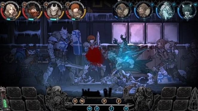 Next Week on Xbox: Neue Spiele vom 26. bis 30. August: Vambrace: Cold Soul