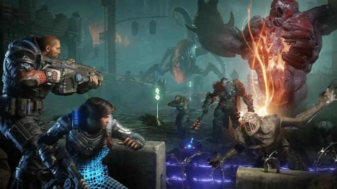 Next Week on Xbox: Neue Spiele vom 3. bis 6. September: Gears 5