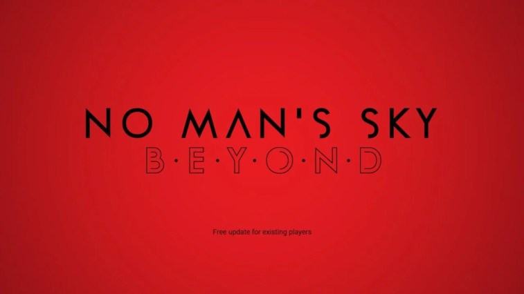 No Man's Sky Beyond Introduces the Nexus, New Launch Trailer