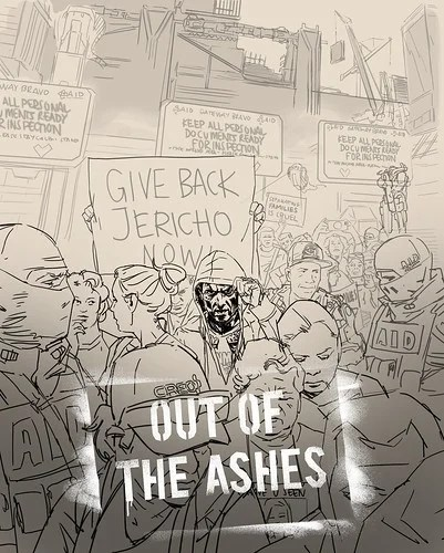 Surge 2 - Out of the Ashes