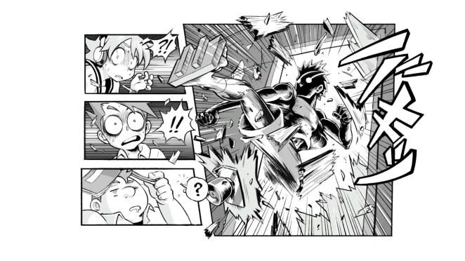 Super Dodgeball Beats on PS4