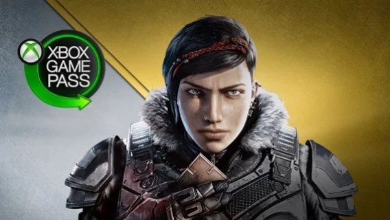 Neu im Xbox Game Pass für PC: Gears 5, Bad North und mehr im September!