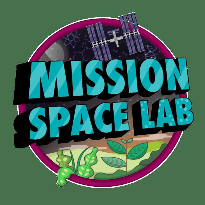 Astro Pi Mission Space Lab logo