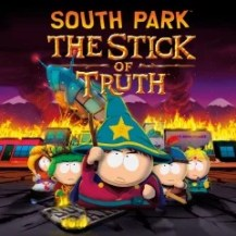 South Park™: Der Stab der Wahrheit™