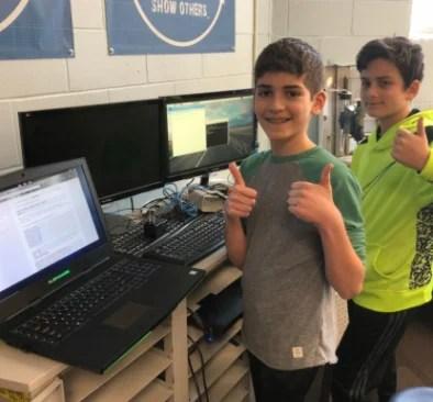 Chris Aviles Innovation Lab Raspberry Pi Certified Educator