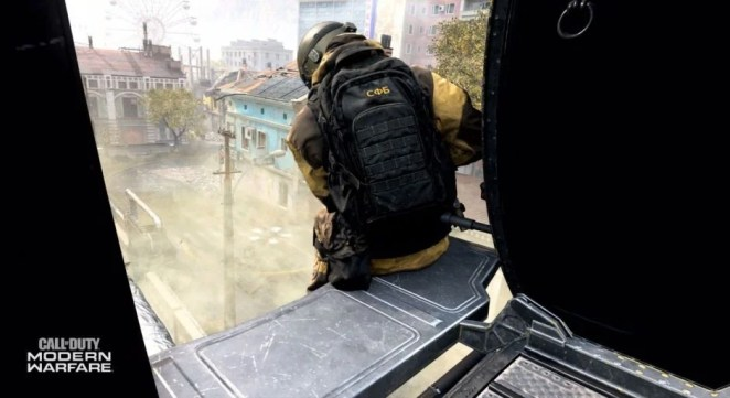 Call of Duty: Modern Warfare - Multiplayer Tips