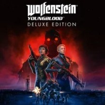 Wolfenstein: Youngblood Deluxe Ed. (deutsche Sprachversion)