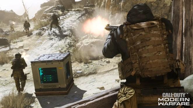 Call of Duty: Modern Warfare - Multiplayer