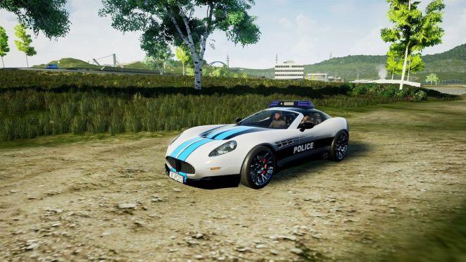 Next Week on Xbox: Neue Spiele vom 29. Oktober bis 1. November: Police Chase