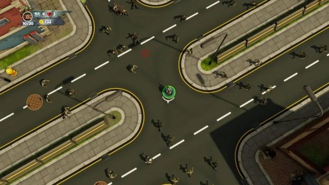 Next Week on Xbox: Neue Spiele vom 29. Oktober bis 1. November: Delta Squad