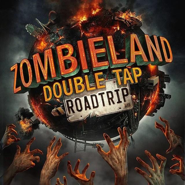 Zombieland: Double Tap - Road Trip