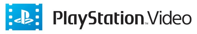 PlayStation Video Logo