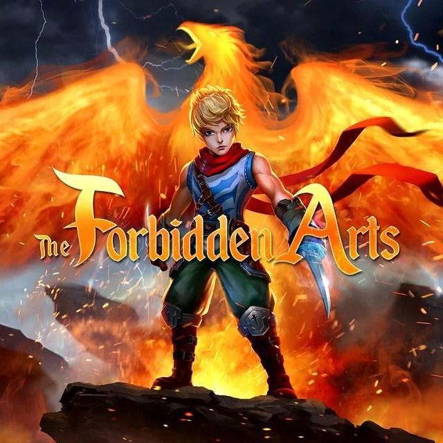 The Forbidden Arts
