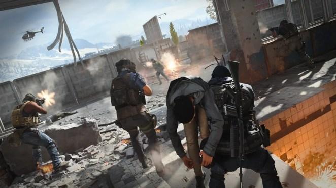 Call of Duty: Modern Warfare - Spec Ops