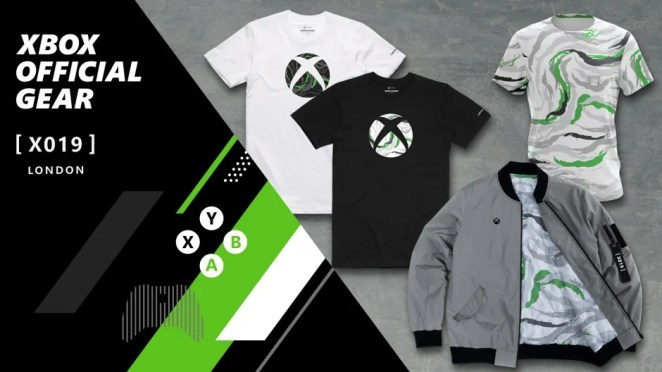 Xbox Wireless Controller – DPM X019 Exclusive